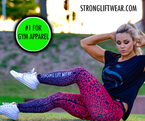 StrongLiftWear_gym_Apparel